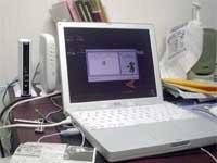 Linuxセッティング